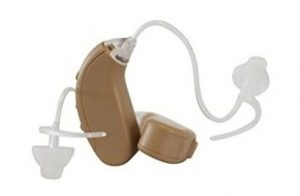 Affordable Hearing Amplifier