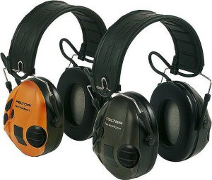 best electronic hearing protection for hunting