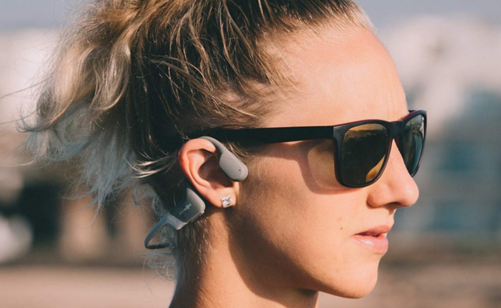 HOW BONE CONDUCTION HEARING AID WORKS