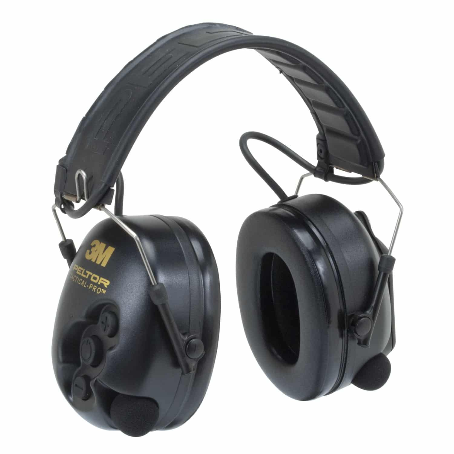 best ear muffs for noise reduction