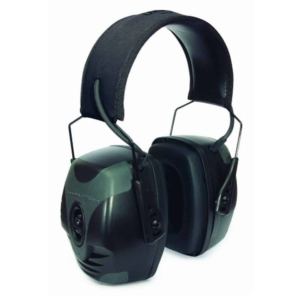 Howard Leight Pro Sound Amplification Electronic Earmuff
