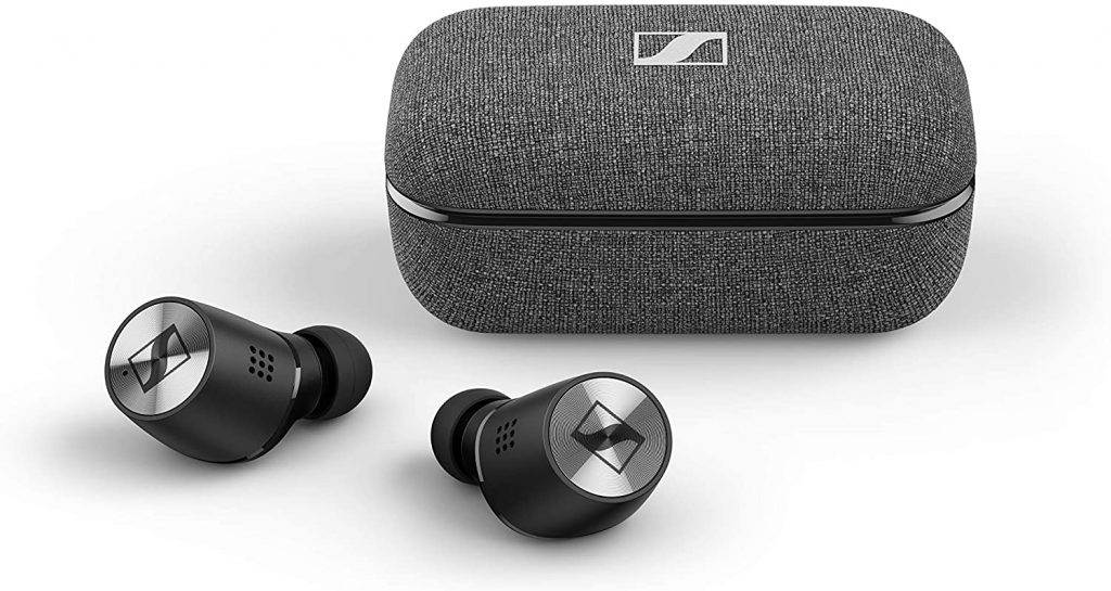 earbuds that look like earplugs