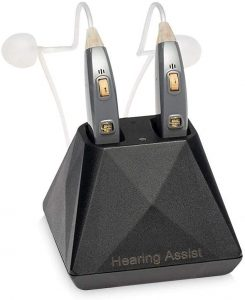 hearing assist hearing aid reviews