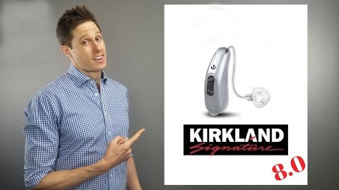 kirkland signature 8.0 hearing aid manual