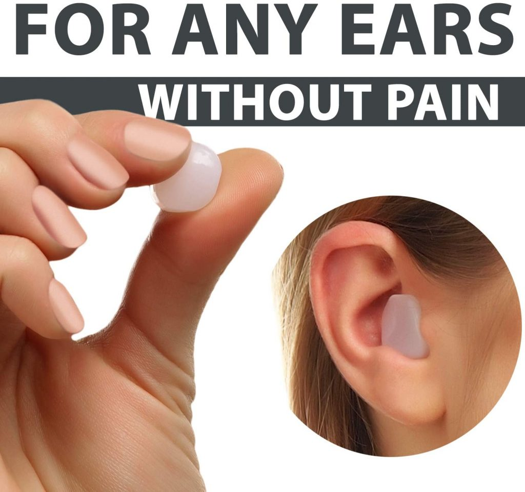 best noise cancelling earplugs for sleeping