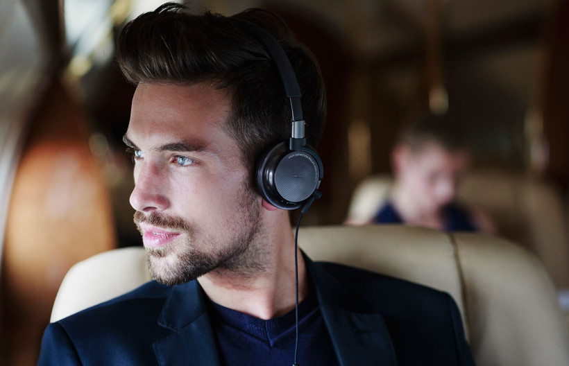 noise blocker headphones