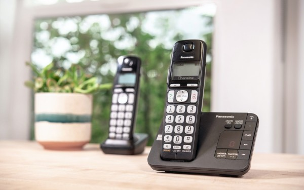 what is the best telephone for hearing impaired