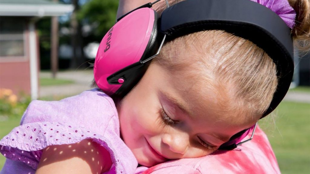 best noise blocking earmuffs