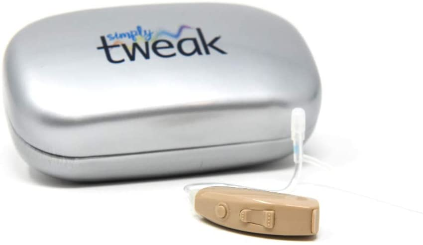 Tweak Personal Sound Amplifier