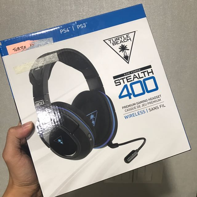 stealth 400 review