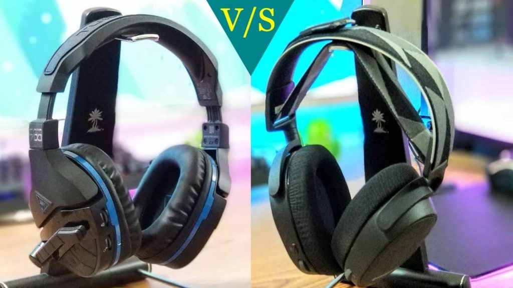 turtle beach stealth 700 vs 600