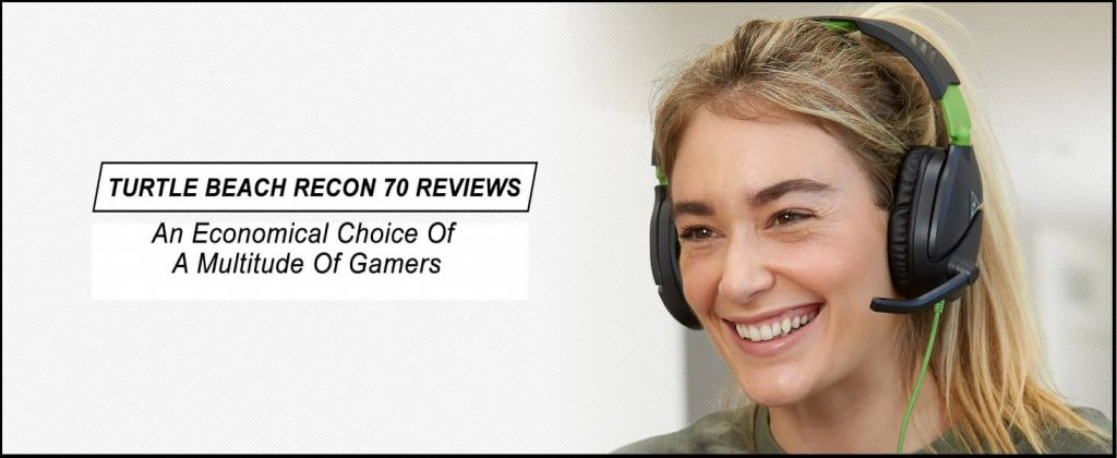 recon 70 headset Reviews