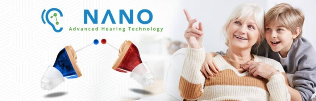 Nano Hearing Aid Reviews