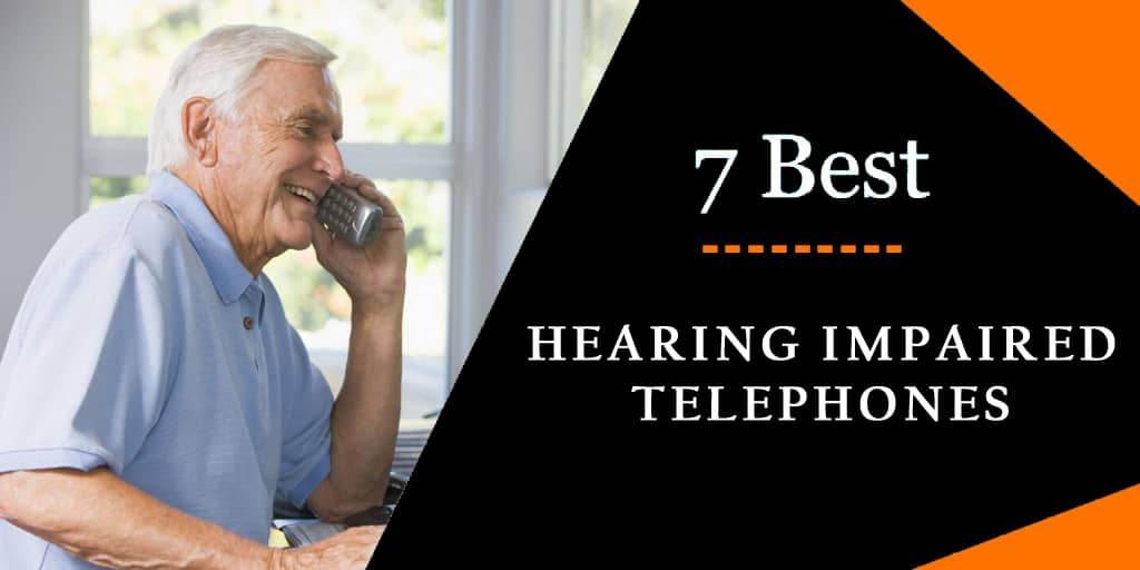 Hearing Impaired phones
