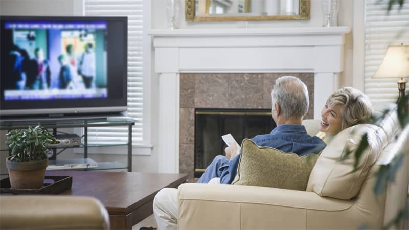 device to hear tv better