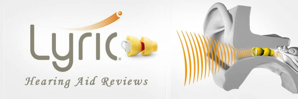 phonak lyric review