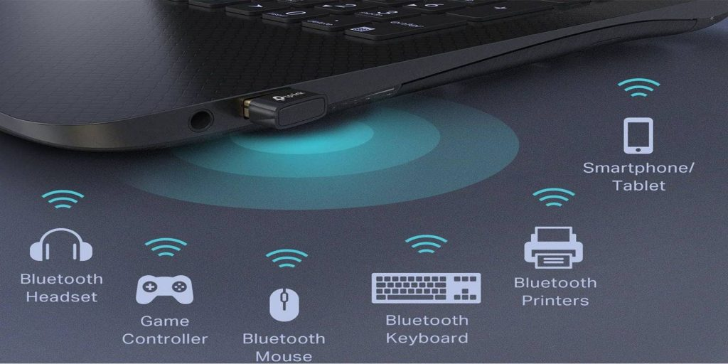 pc bluetooth adapter