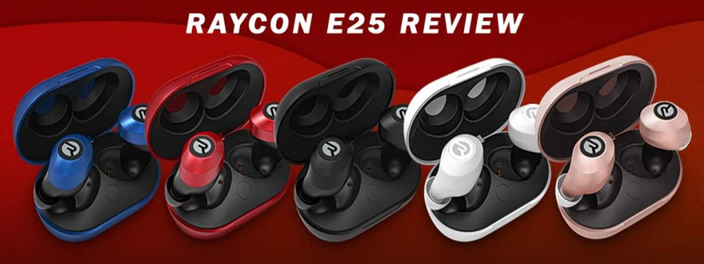 raycon bluetooth earbuds