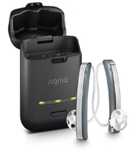 signia pure charge and go reviews