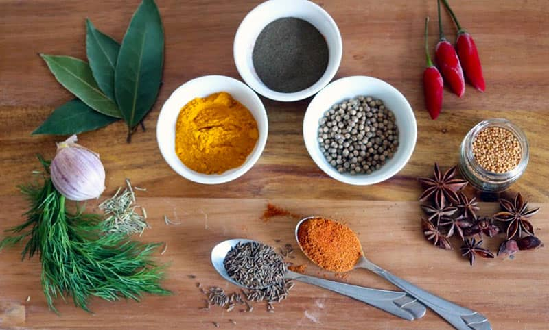 herbs for hearing loss