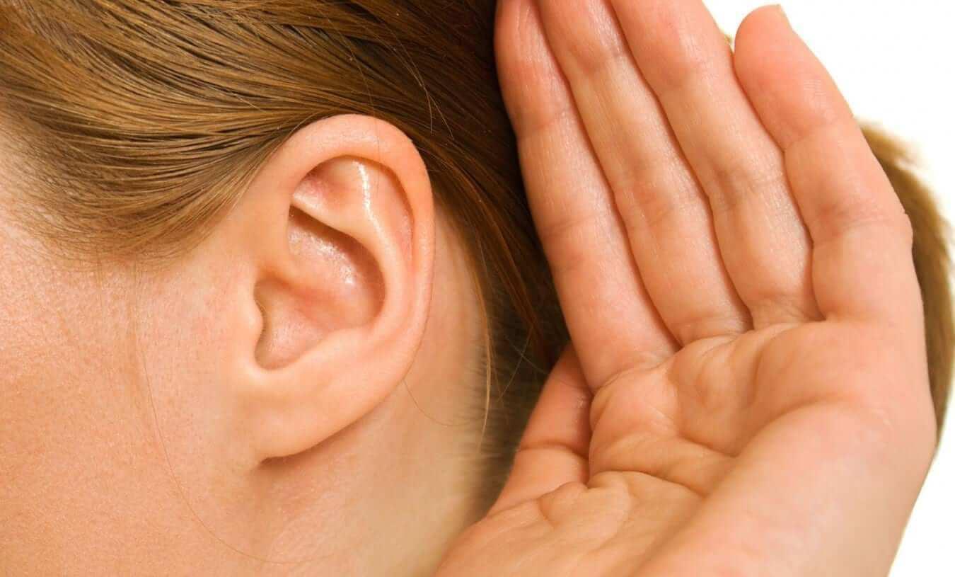 improve hearing naturally