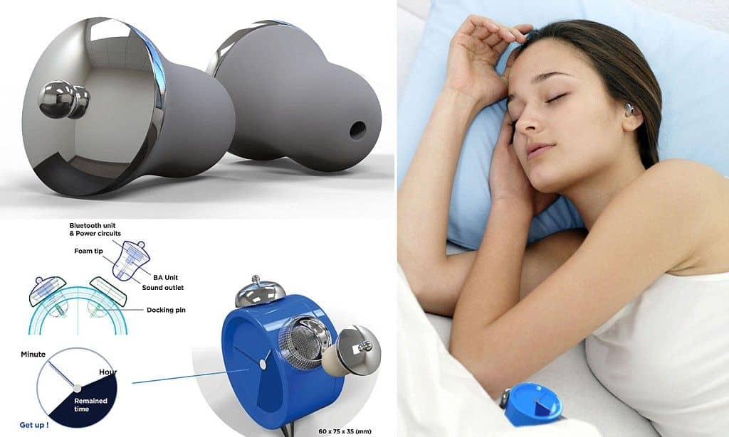 noise cancelling earplugs for snoring