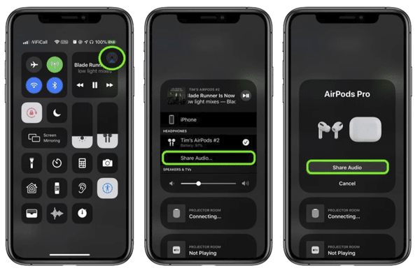 how to find Your AirPods