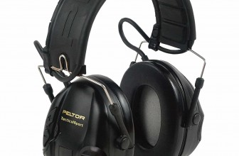 3M Peltor Tactical Sport Electronic Earmuff Headset Review