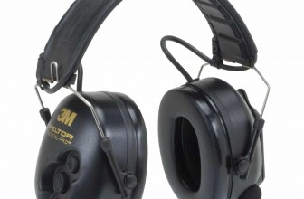 3M Peltor SV Tactical Pro Communications Headset Review