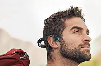 Sain Sonic BM-7 Bone Conduction Headphone Review